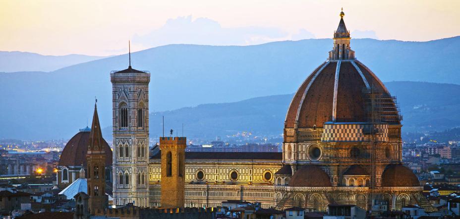 Firenze-Cattedrale