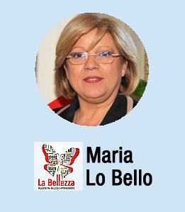 261x299 ok foto Lo Bello maria