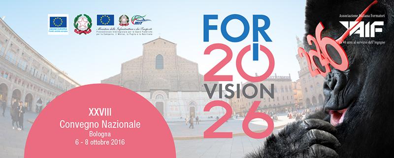 Convegno Nazionale Bologna