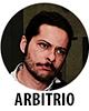 arbitrioO
