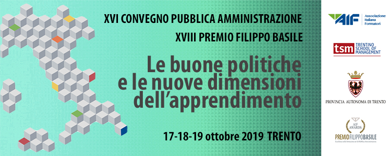 'Convegno PA Trento