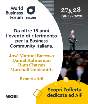 World Business Forum Milano